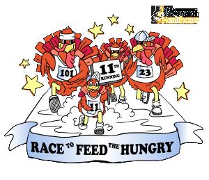 Race to feed the hungry idaho falls