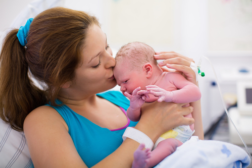 obstetric care services